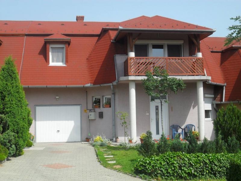 Abig�l Apartman-Balatonlelle
