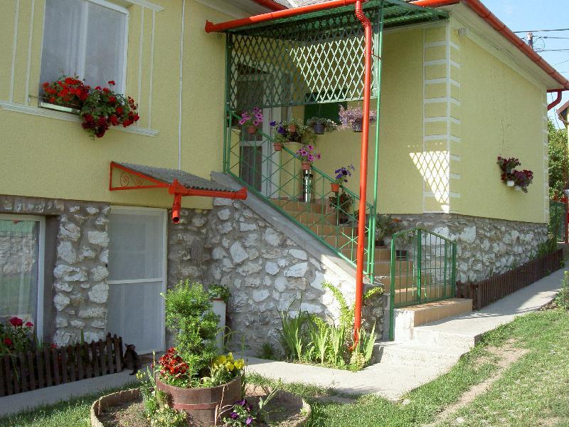 Abigél vendégház-Szilvásvárad