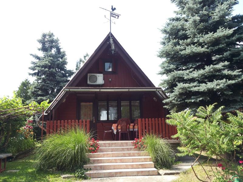 Annalak vendégház
