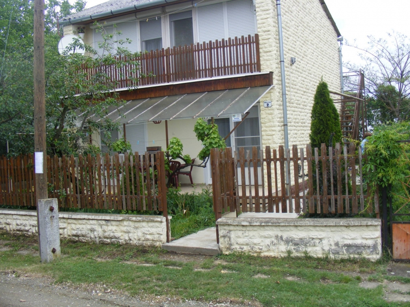 Balaskó Vendégház Berekfürdő