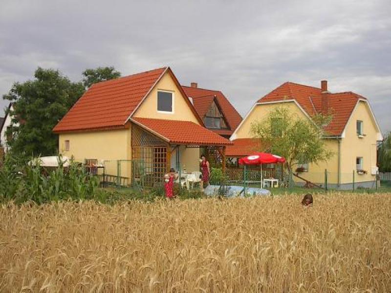 Balatoni Nyár Vendégház