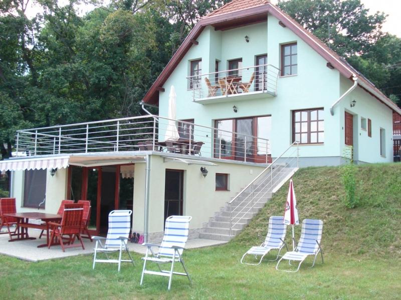 Balatoni Panoráma Vendégház Balatonalmádi