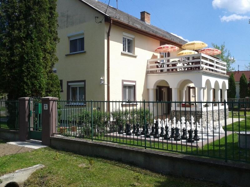 Balaton Panzió