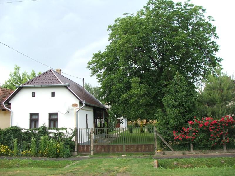 Balázs Vendégház-Kisar