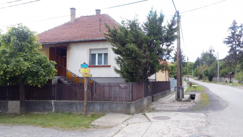 Bartus Vendégház Makkoshotyka