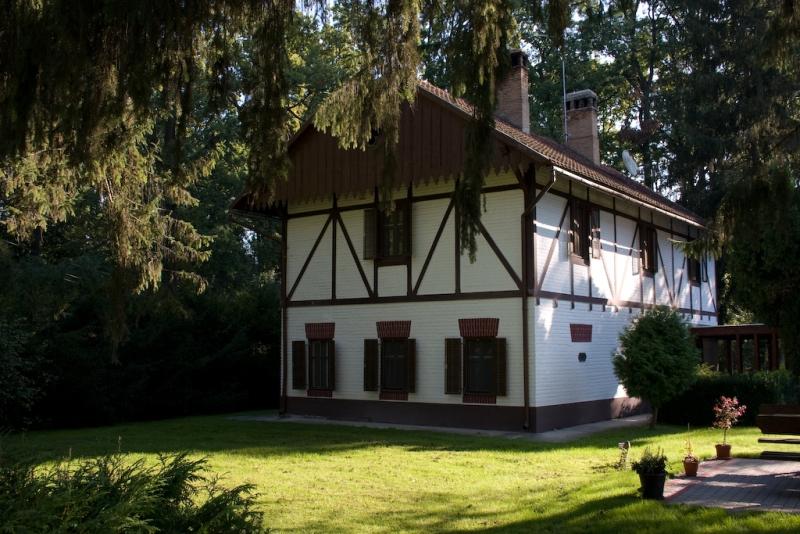 Bédai Pihenőház
