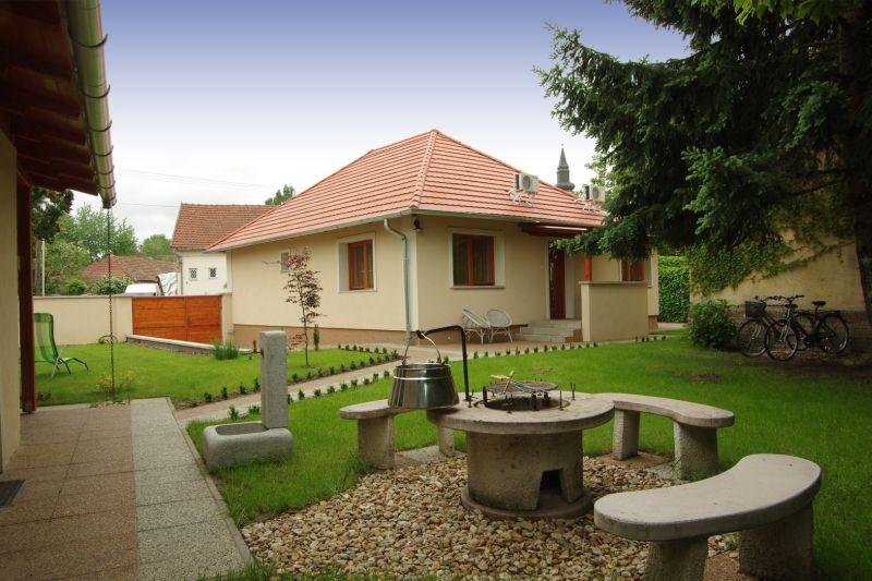 Belvárosi Apartmanház Gyula