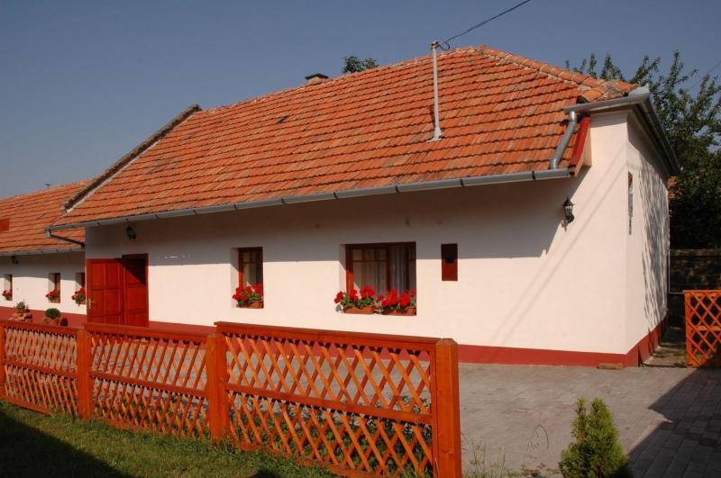 Borosi Vendégház