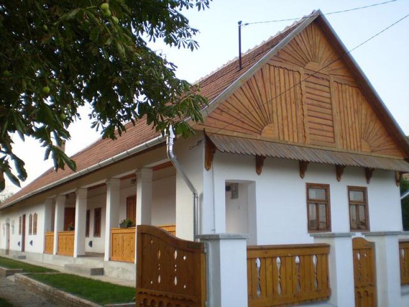 Csuhaj Vendégház Borsodivánka