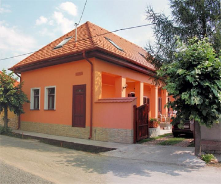 Daruszögi Vendégház-Bogács