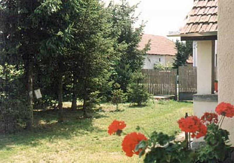 Dorka Vendégház Mikóháza