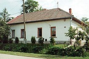 Emődi Vendégház