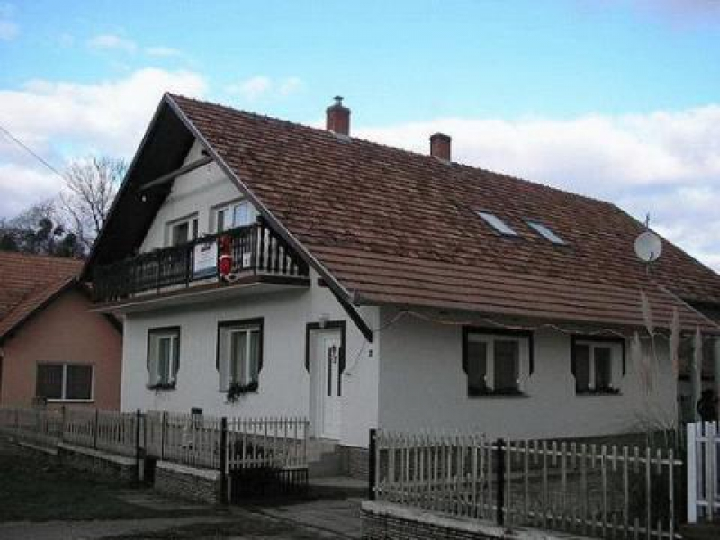 Erzsébet Vendégház