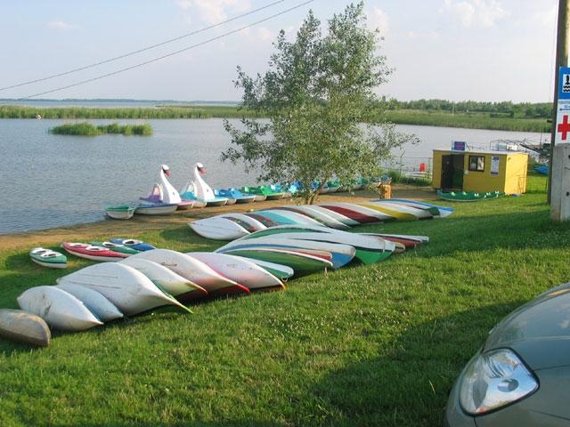 Eurostrand Ifjúsági Tábor és Camping