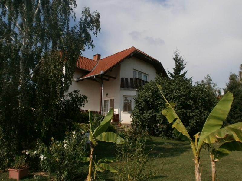 Fehér Rózsa Apartman-Cserszegtomaj