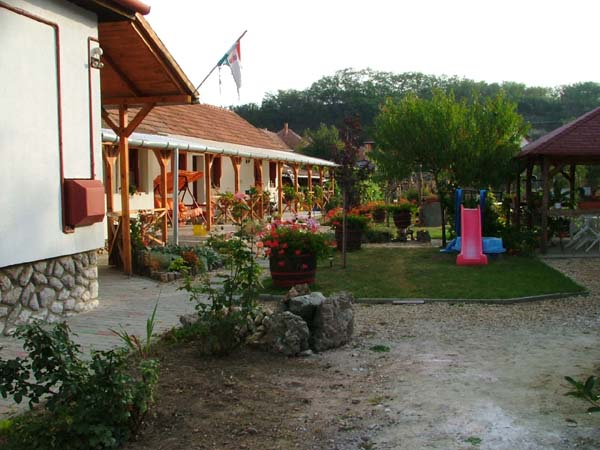 Gábor Vendégház