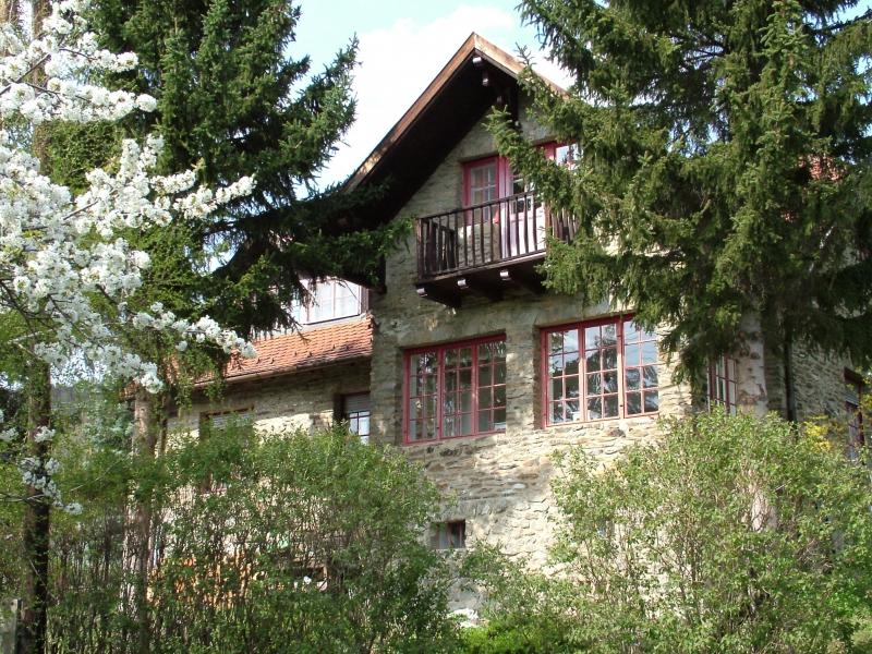 Gereben Villa Velem