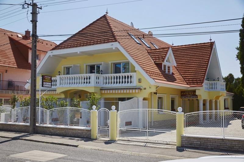 Gold Haus Vendégház