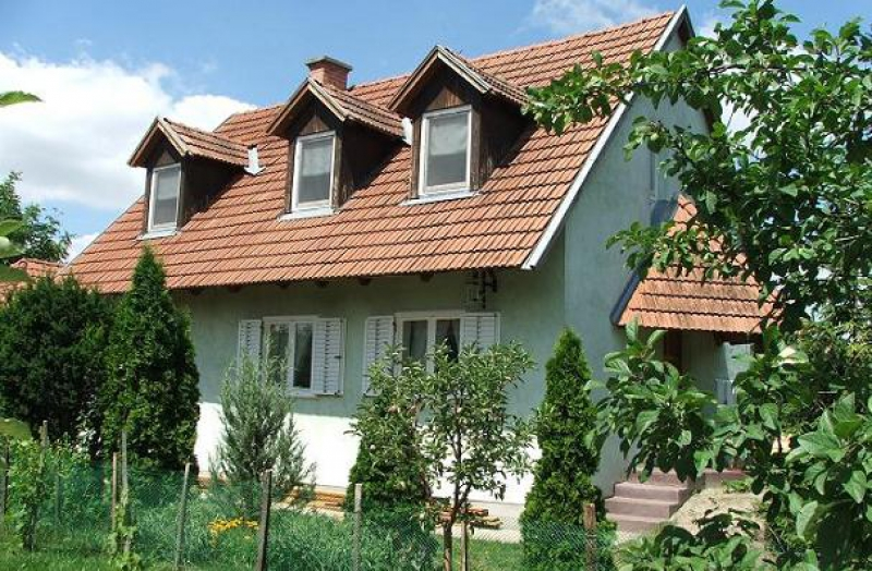 Gyula-tanya Vendégház Csongrád