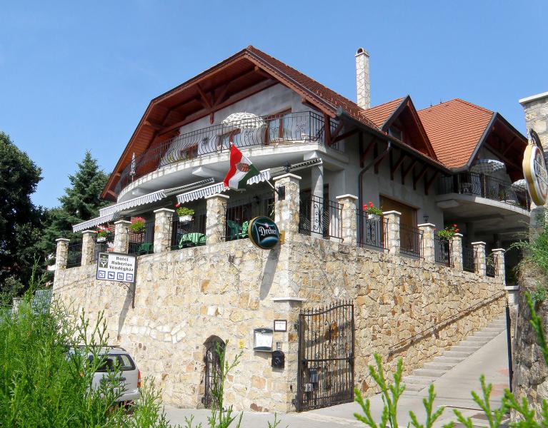 Hotel Hubertus Zebegény-Zebegény