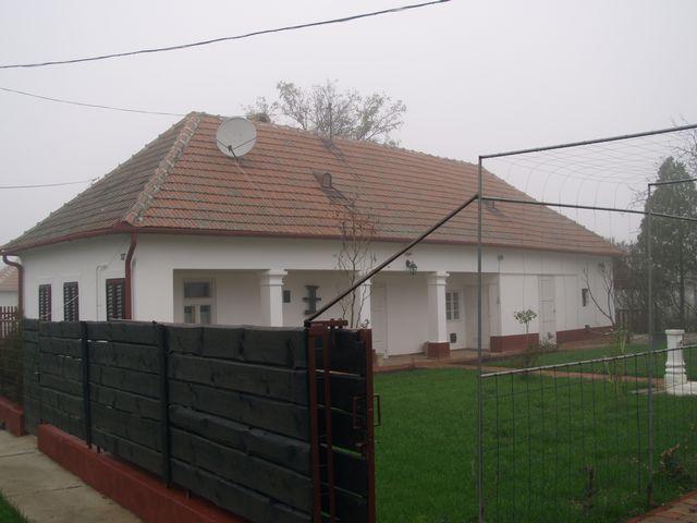 Ibolya Vendégházak