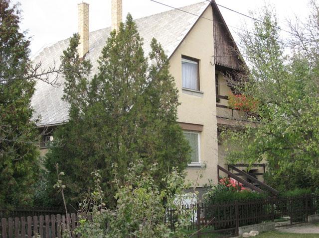 Janky Béláné Vendégháza