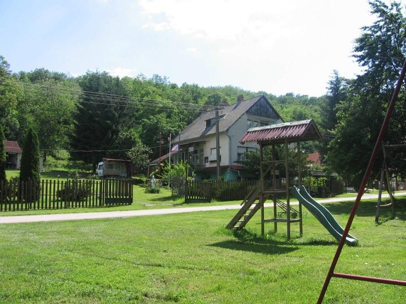 Kis-Balaton Panzió és Camping