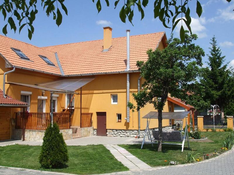 Kormos Vendégház-Szilvásvárad