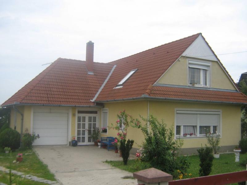 Korona Vendégház-Sümeg