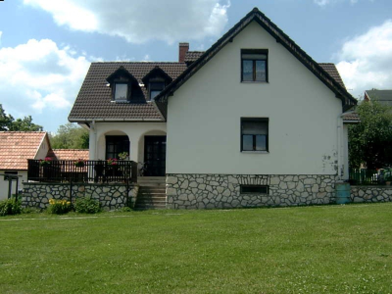 Kovács-ház Csesznek