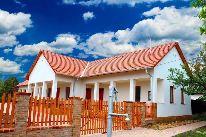Kun Pista Vendégháza-Vértesboglár