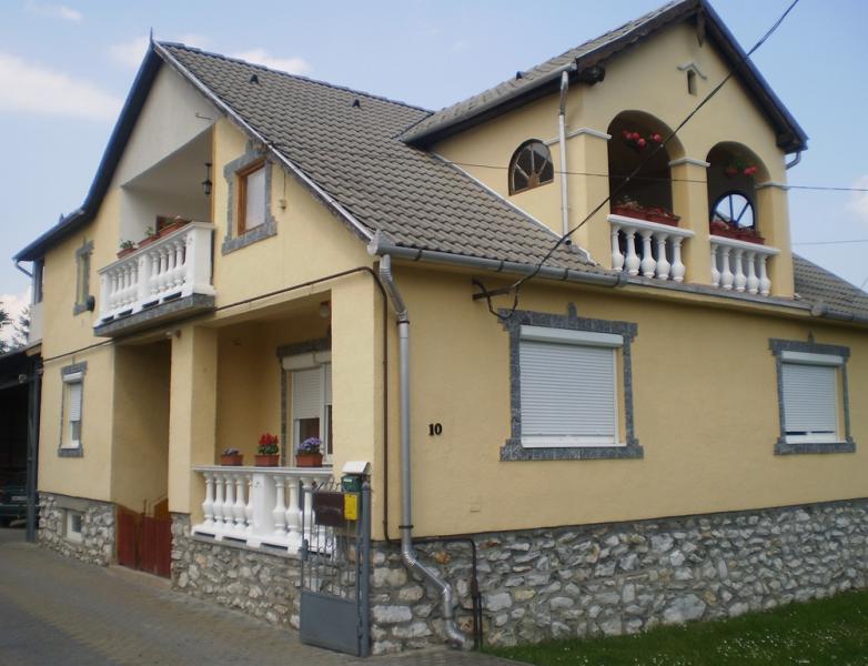 Likai Vendégház-Szilvásvárad
