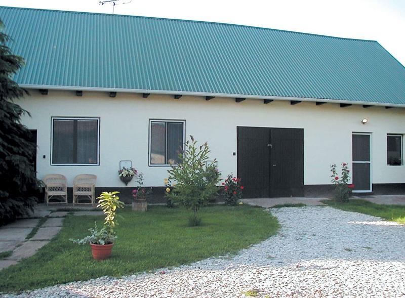 Lipták Üdülőház Gergelyiugornya
