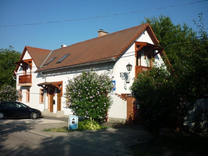 Margaréta-Bia Vendégház & Kemping