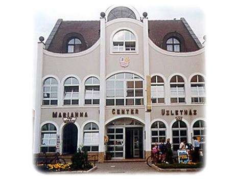 Marianna Center Hotel és Étterem