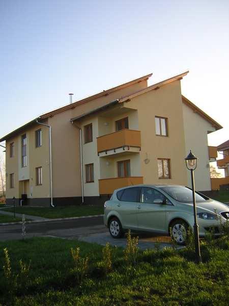 Natura Vita Residence Apartmanok