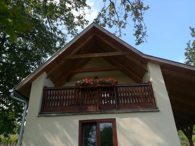 Naturkert vendégház