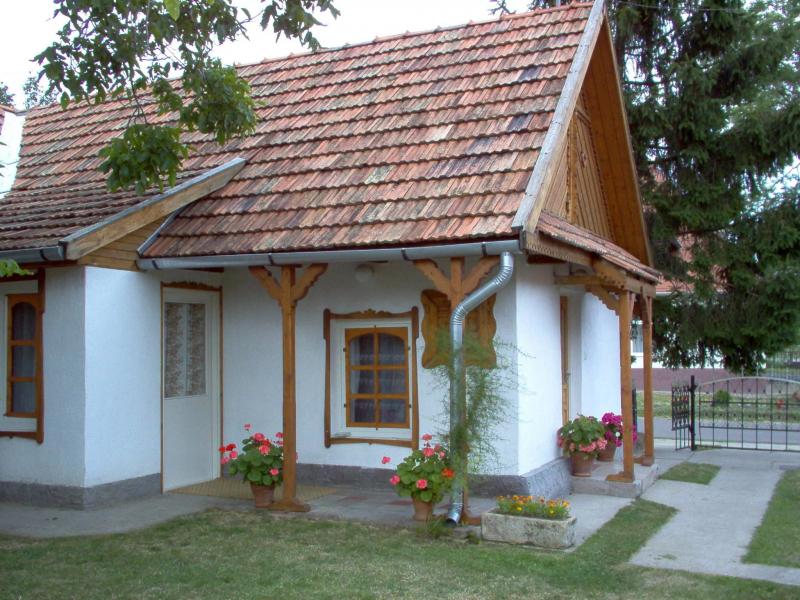 Öregház Vendégház-Domoszló