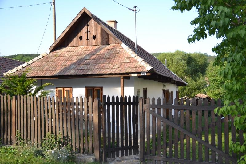 Palóc vendégház Terény