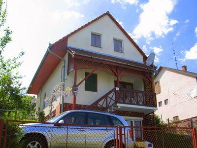 Pankasz Apartmanház