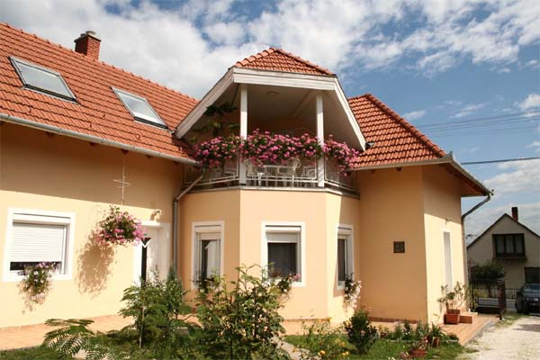 Samadare Ház
