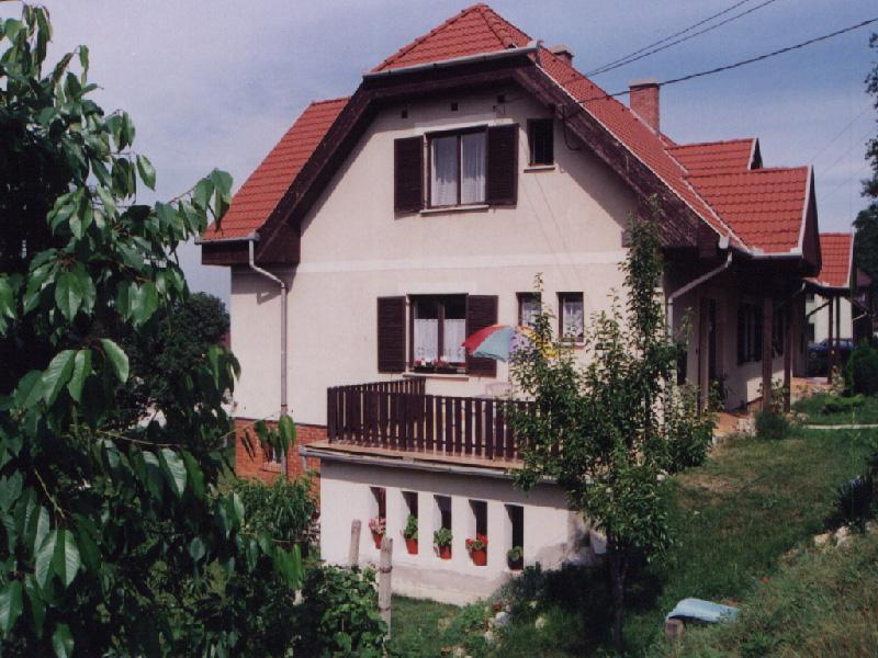 Sipos Vendégház