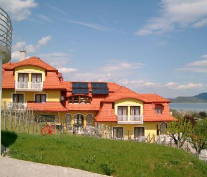 Star Villa-Balatongyörök