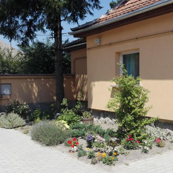 Sugovica Vendégház Szeremle