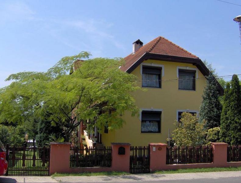 Szabó Ház