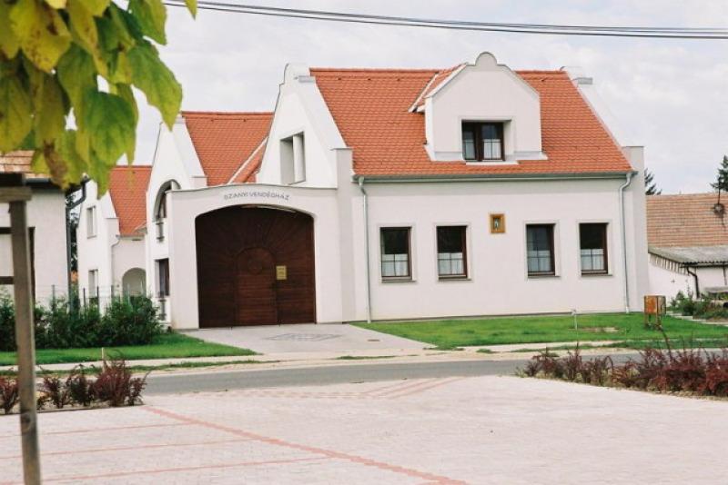 Szanyi Vendégház-Hegykő