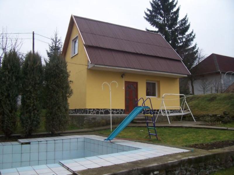 Szintia Vendégház