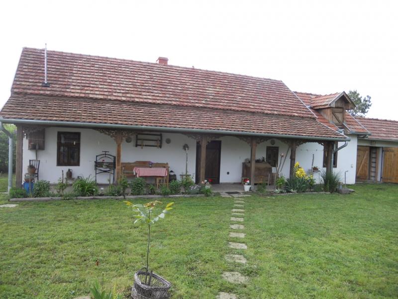Szívesház Tiszaszentimre