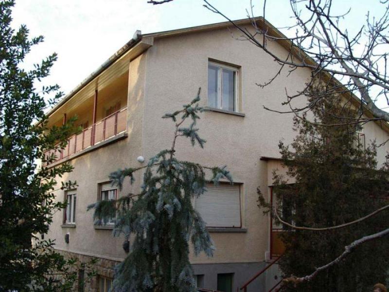 Takács Józsefné Vendégháza