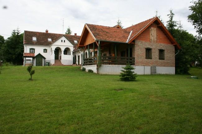 Trainex Örségi Vendégház